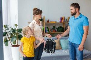 離婚による引越しで必要な手続きや別居のタイミング